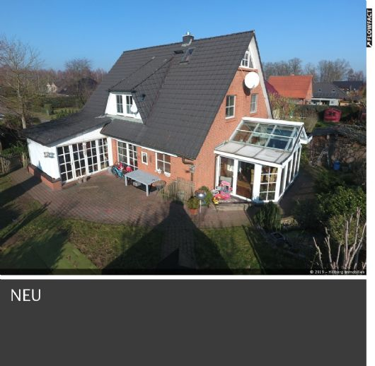 *** Großzügiges Architektenhaus mitten in Brietlingen Moorburg ***