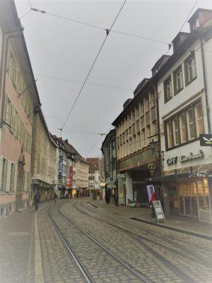 Freiburg Ladenlokale, Ladenflächen