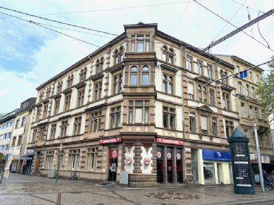 Karlsruhe Gastronomie, Pacht, Gaststätten