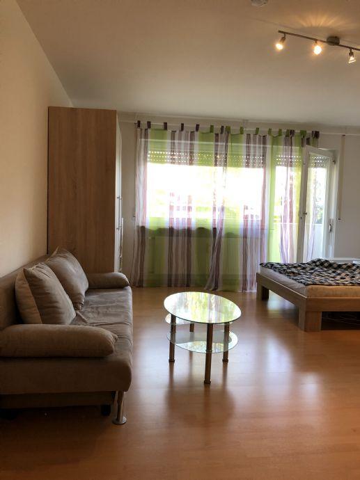 Apartment möbliert, in Nürnberg Boxdorf Nähe Erlg.