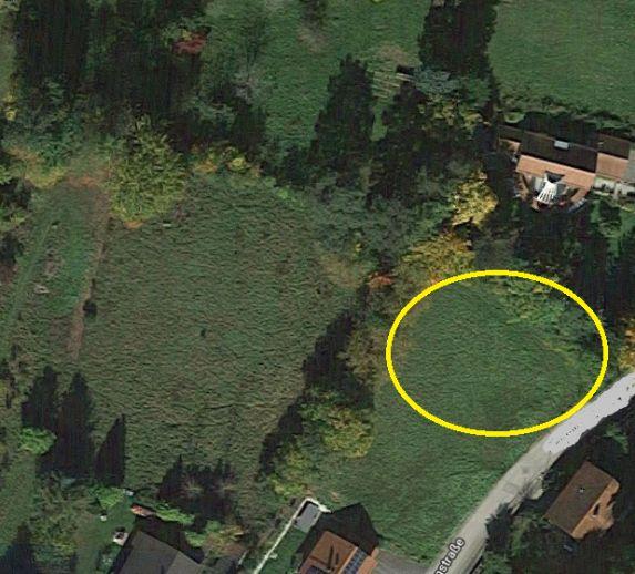 Town & Country Haus: Baugrundstück - ruhige Lage in Bonstetten