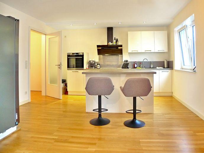 Trier: Hochwertige 2 ZKB - Wohnung mit Balkon