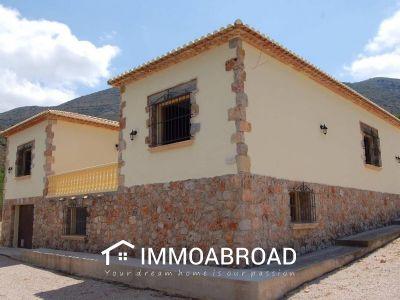 Jalón Häuser, Jalón Haus kaufen