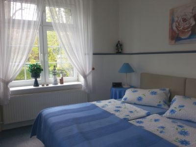 Single-Apartment, 22 qm, möbliert, Wohn-/Schlafz., inkl. Reinigungsservice, ideal als Zweitwohnung, Kitchenette, Bad, Garten, Sauna