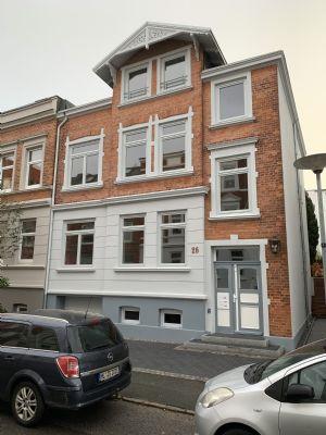 Lübeck Renditeobjekte, Mehrfamilienhäuser, Geschäftshäuser, Kapitalanlage