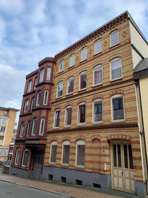 Zentral gelegene 4-Zimmer-Dachgeschoss-Wohnung