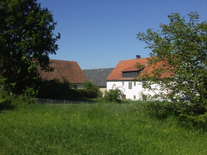 Ferienwohnung / Handwerkerwohnung oder Wohnsitz mit Garten in Möhnesee-Büecke