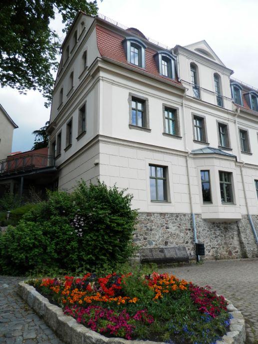 attraktive 2 Zi-Wohnung im Herzen von Löbau