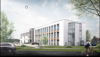 Rangsdorf Büros, Büroräume, Büroflächen