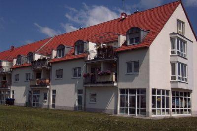 Günthersleben-Wechmar Wohnungen, Günthersleben-Wechmar Wohnung mieten