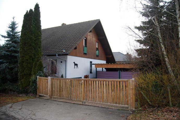 EFH - Nutzung auch als Zweifamilienhaus möglich