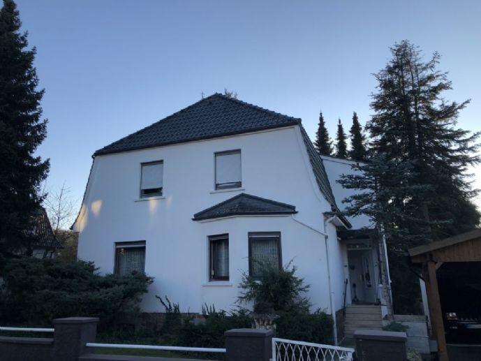 Attraktives Familienhaus mit großem Grundstück!