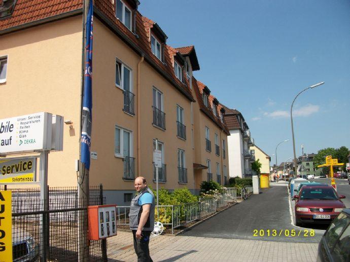 Schnuckeliges Appartement in Lütgendortmund