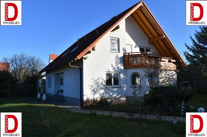 Tolles gemütliches Haus mit Einliegerwohnung!!!