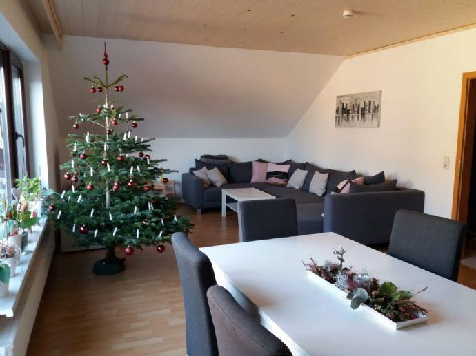 3-Zimmer-Wohnung in Schauenburg Martinhagen nach Vereinbarung verfügbar