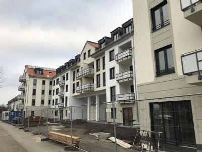 DIE HOFGÄRTEN - Wohnen, wo andere Urlaub machen