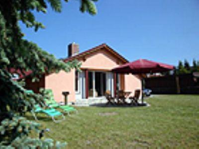 Ferienhäuser Reimer, Haus 3