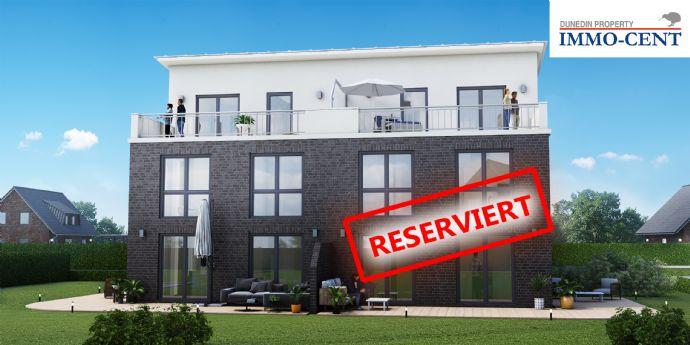 Großzügiges Doppelhaus NEUBAU in 2. Reihe zentrumsnah DHH H2 noch frei