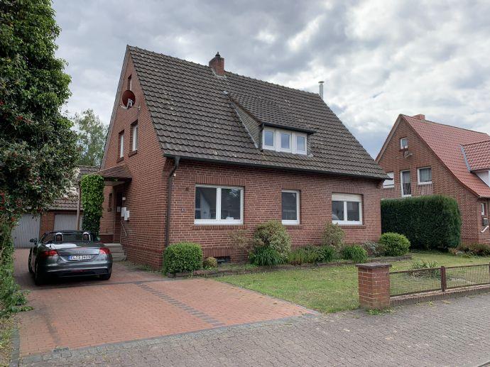 3,5-Zimmer-Wohnung in Lingen-Schepsdorf ab sofort - Erstbezug