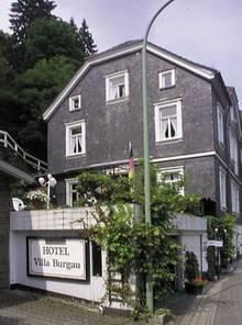 Tuchmachervilla Hotel