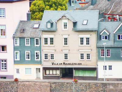 Weilburg WG Weilburg, Wohngemeinschaften