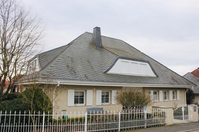 Unternehmervilla bietet luxuriöses Wohnen inkl. Raum für Büro/Praxis