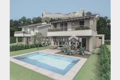 Padenghe Sul Garda Häuser, Padenghe Sul Garda Haus kaufen