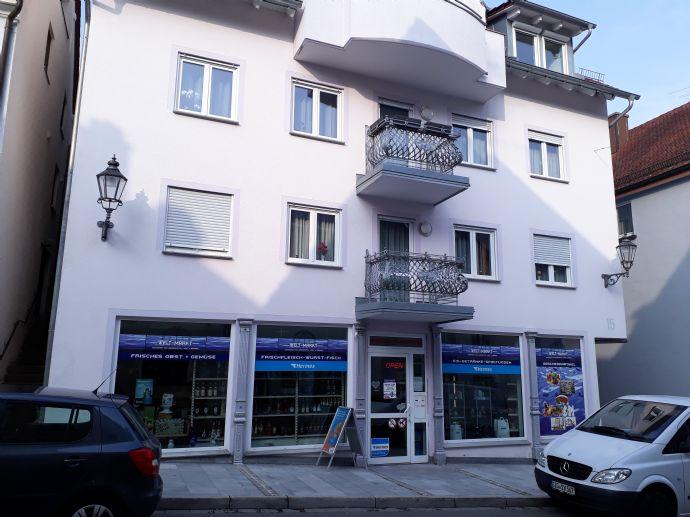 Gewerbeimmobilie in Pfullendorf