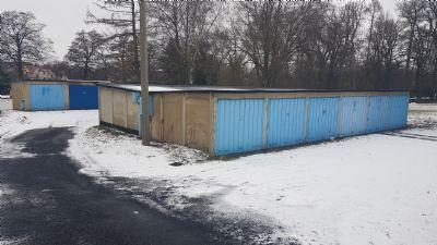 Bau-/Garagengrundstück nahe des Schlossteiches - Angebote bis 01.03.2019 möglich - PROVISIONSFREI