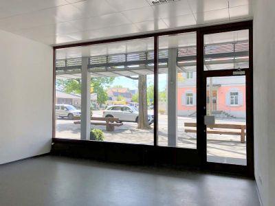 Kreuzlingen Büros, Büroräume, Büroflächen