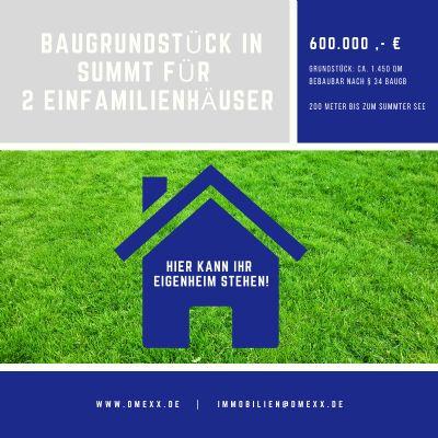 Mühlenbeck Grundstücke, Mühlenbeck Grundstück kaufen