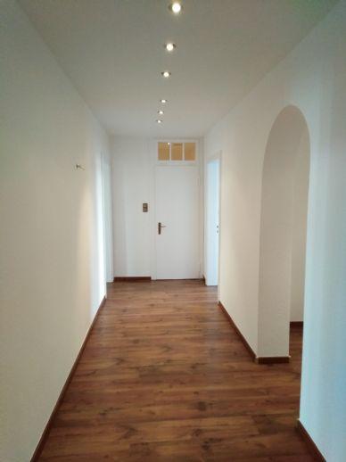 Altbauwohnung in Bielefeld City 110 m² mit Balkon und Stellplatz