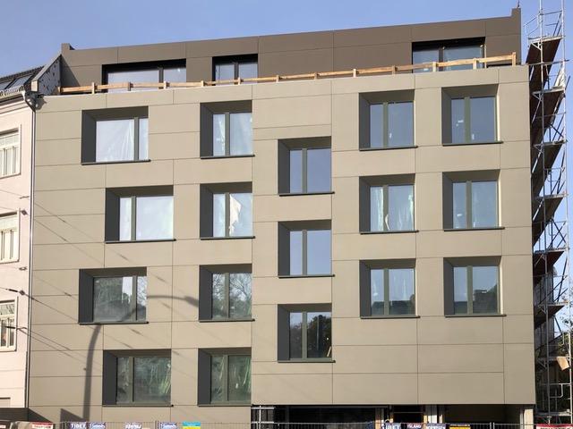 Ruhige Gartenwohnung mit 3,4m Deckenhöhe und Seeblick, Terrasse 40m², Lage direkt am See, nur 5 Minuten nach Prenzlauer Berg