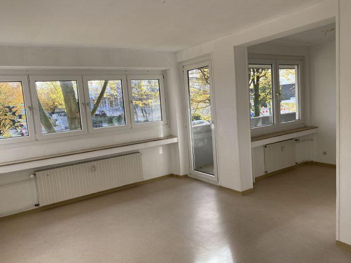 2- Zimmerwohnung in zentraler Lage von Bonn- Duisdorf Studenten WG tauglich (Hardtberg- Finkenhof)