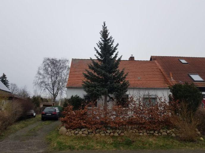 Einfamilienhaus in Lambrechtshagen