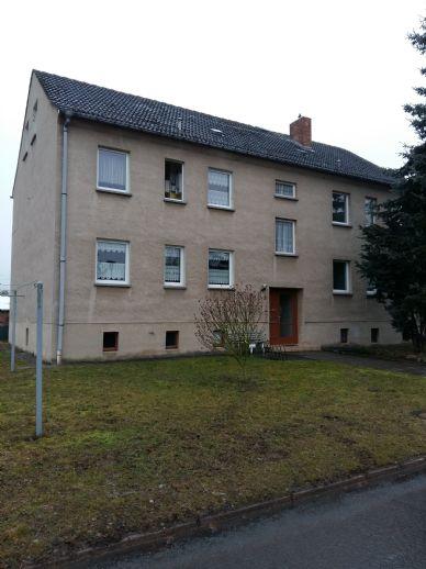 3-Raum-Wohnung in Uftrungen