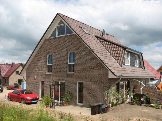 Familienfreundlich in Top Lage von Poppenbüttel