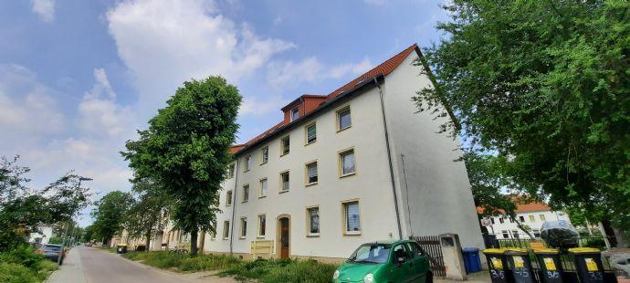 1 Zimmer Wohnung in Merseburg