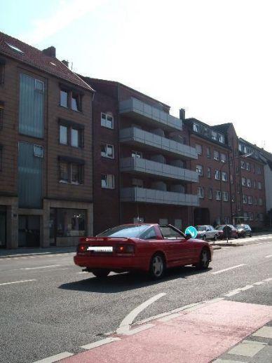 Appartement für Studenten und Azubis (Prov-Frei)