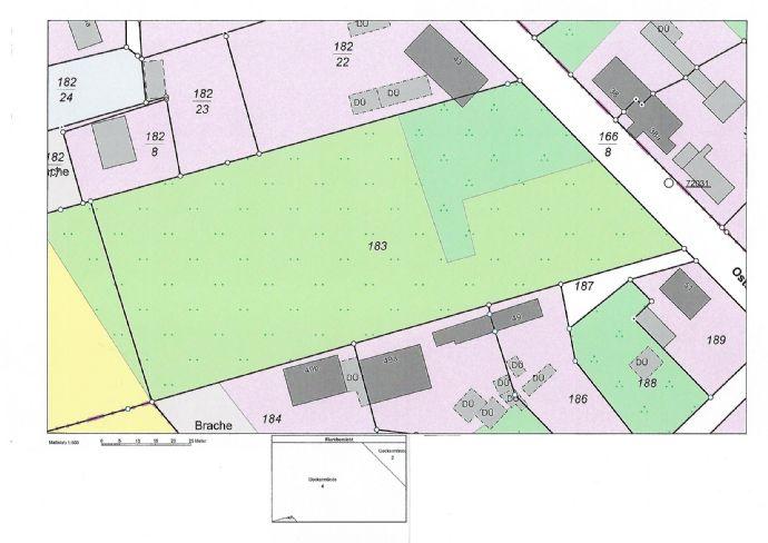 Grundstück 8085qm
