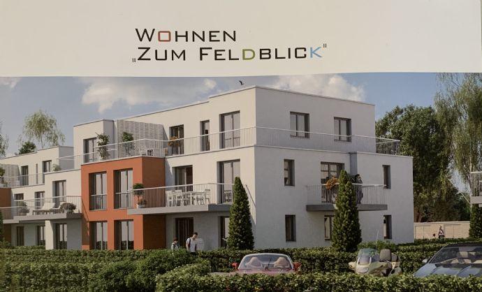 Terrassenwohnung in gepflegter Wohngegend