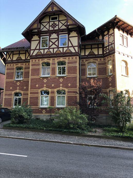 Hochwertige Eigentumswohnung mit Balkon in Hildburghausen