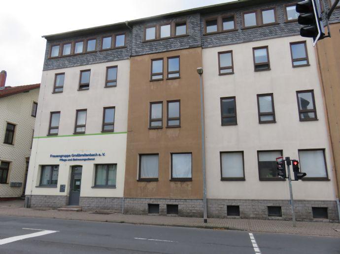 4-Raum Wohnung für Studenten l von Ilmenau