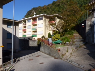 Campione d Italia Renditeobjekte, Mehrfamilienhäuser, Geschäftshäuser, Kapitalanlage