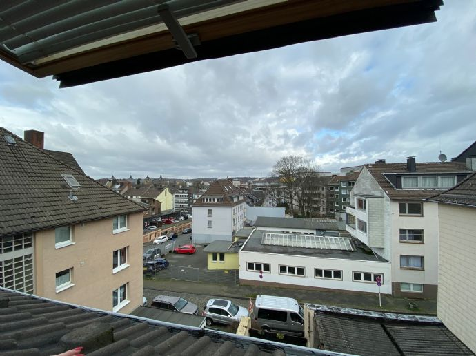 Einfamilienhaus in sehr Zentrale Lage mit Traumausblick über die Elberfelder Innenstadt