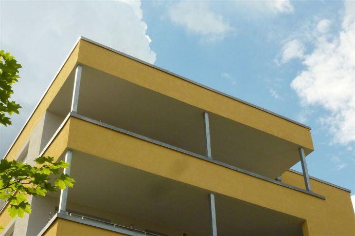 Hochwertige 2-Zi-Whg in Rastatt, 3.OG, Lift, großer Balkon, neuwertige EBK, großes Tageslichtbad,
