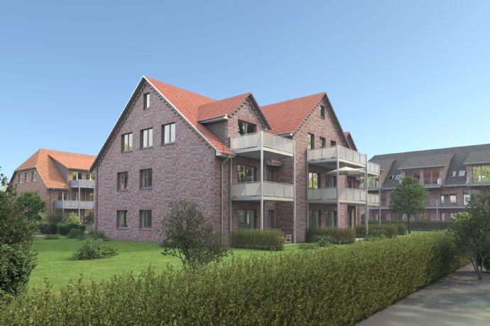Großzügig & energieeffizient - Willkommen im Wohnpark