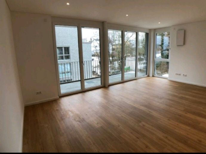 Moderne und neuwertige 1- Zimmerwohnung ab sofort zu vermieten/ In direkter Nähe der Hochschule