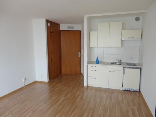 1 Zimmer Wohnung in Mannheim (Oststadt)