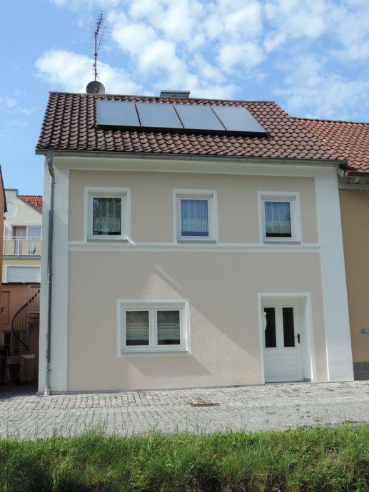 Geschmackvoll renoviertes Haus in Osterhofen